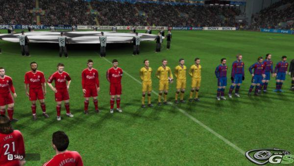 Pro Evolution Soccer 2010 immagine 20776
