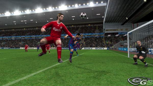 Pro Evolution Soccer 2010 immagine 20778