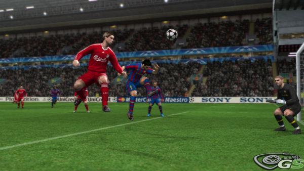 Pro Evolution Soccer 2010 immagine 20779