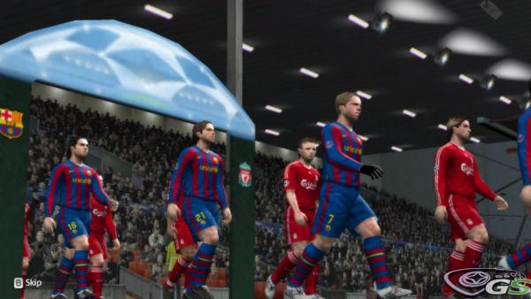 Pro Evolution Soccer 2010 immagine 20781