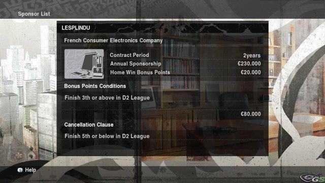 Pro Evolution Soccer 2010 - Immagine 17464
