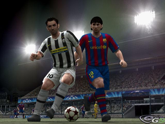 Pro Evolution Soccer 2010 - Immagine 20782