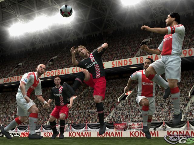 Pro Evolution Soccer 2010 - Immagine 20783