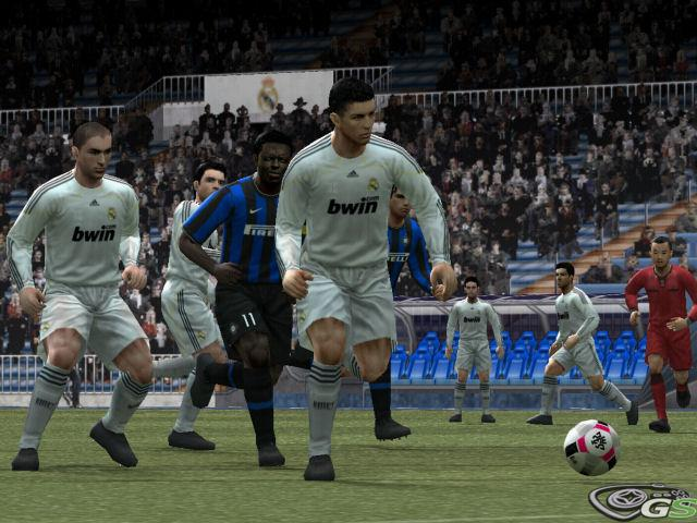 Pro Evolution Soccer 2010 - Immagine 20784