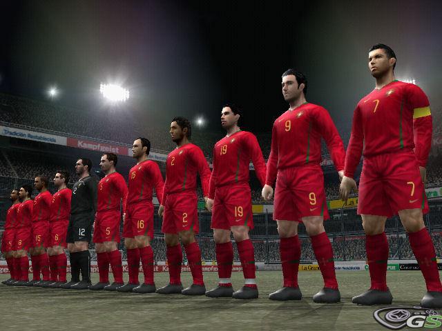 Pro Evolution Soccer 2010 - Immagine 20785