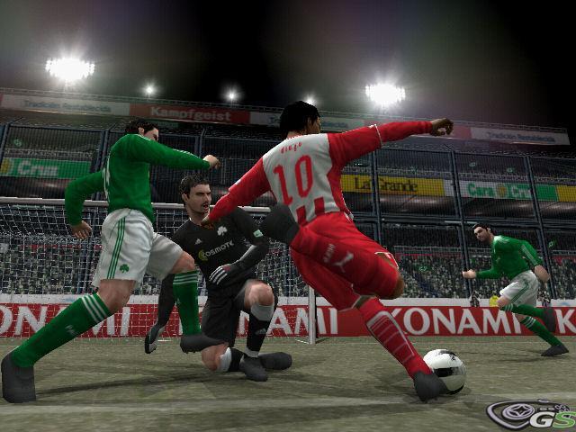Pro Evolution Soccer 2010 - Immagine 20786