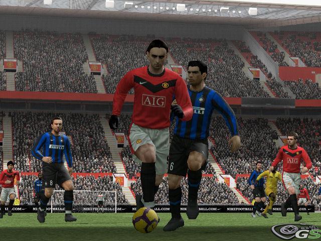 Pro Evolution Soccer 2010 - Immagine 20788
