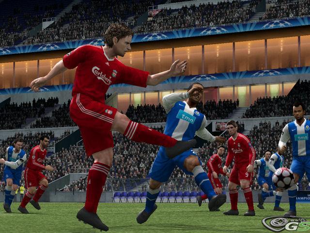 Pro Evolution Soccer 2010 immagine 20789