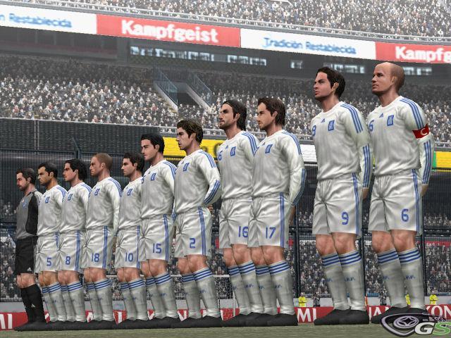 Pro Evolution Soccer 2010 - Immagine 20791