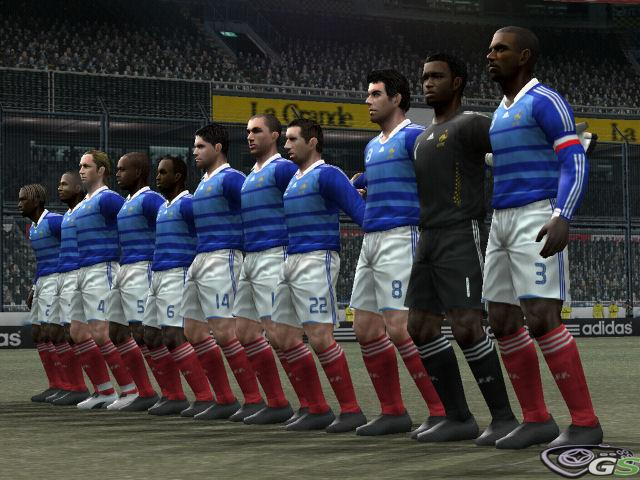Pro Evolution Soccer 2010 immagine 20792
