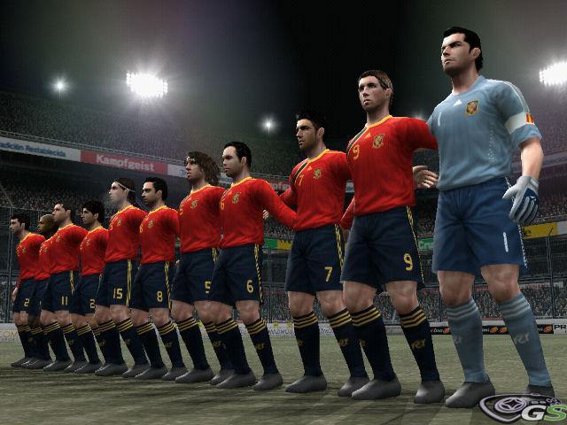 Pro Evolution Soccer 2010 immagine 20793