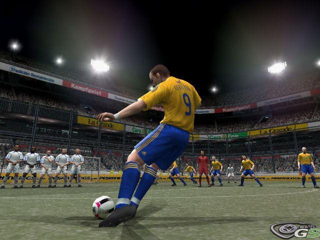 Pro Evolution Soccer 2010 immagine 20795