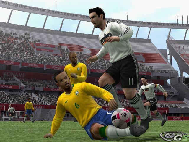 Pro Evolution Soccer 2010 immagine 20796