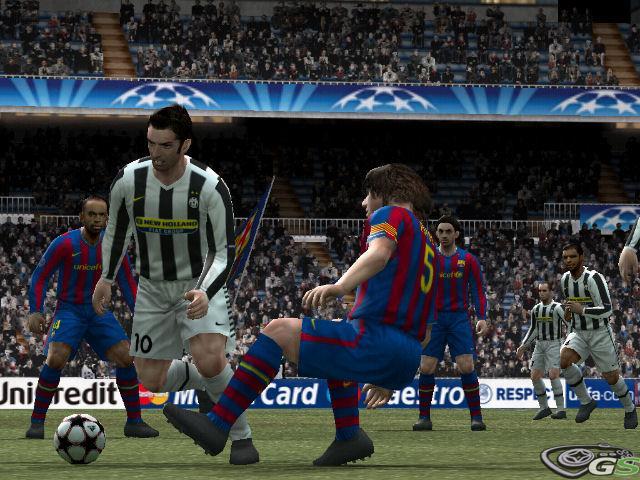 Pro Evolution Soccer 2010 immagine 20797