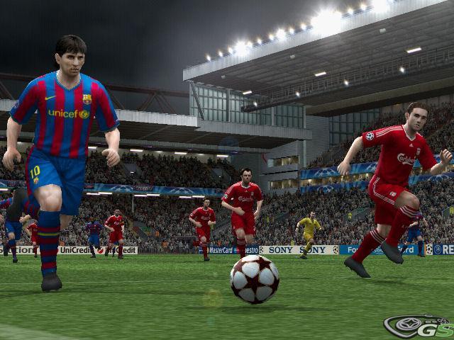 Pro Evolution Soccer 2010 immagine 20798