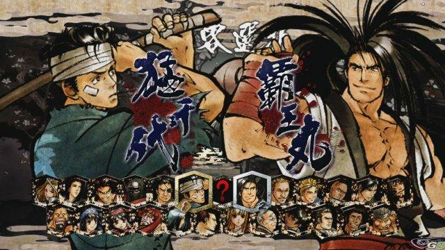 Samurai Shodown: Edge of Destiny immagine 19297