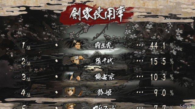Samurai Shodown: Edge of Destiny immagine 19302