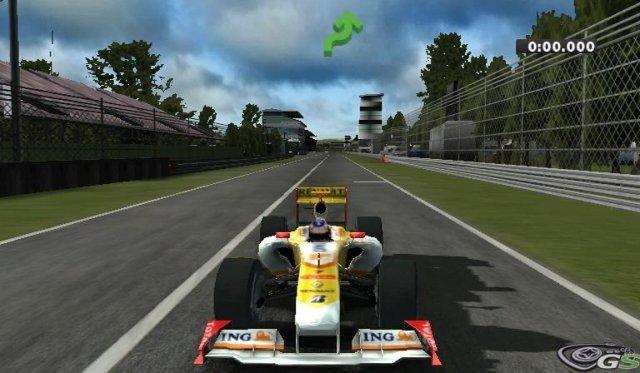 F1 2009 immagine 13108