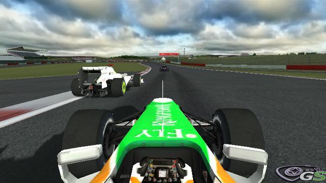 F1 2009 immagine 16325