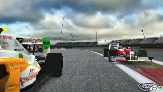 F1 2009 immagine 16326
