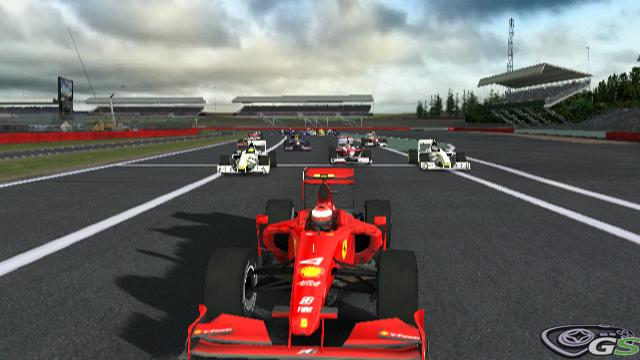 F1 2009 immagine 16327