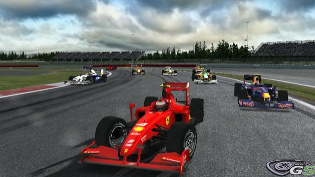 F1 2009 immagine 16328