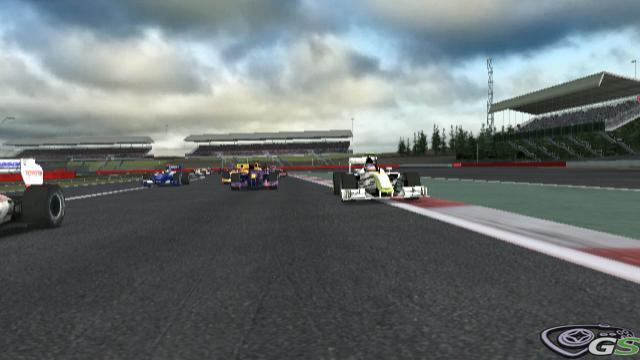 F1 2009 immagine 16331