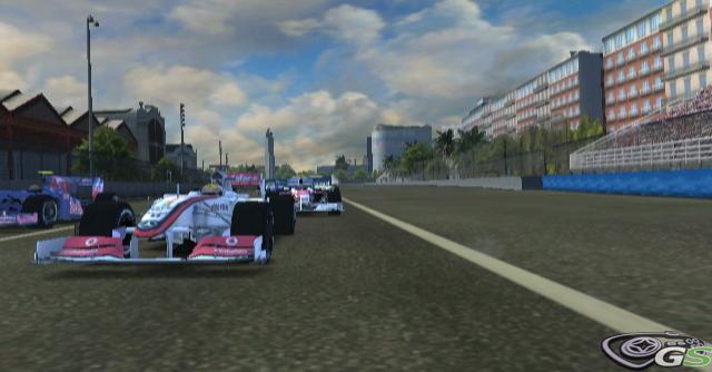 F1 2009 immagine 18324