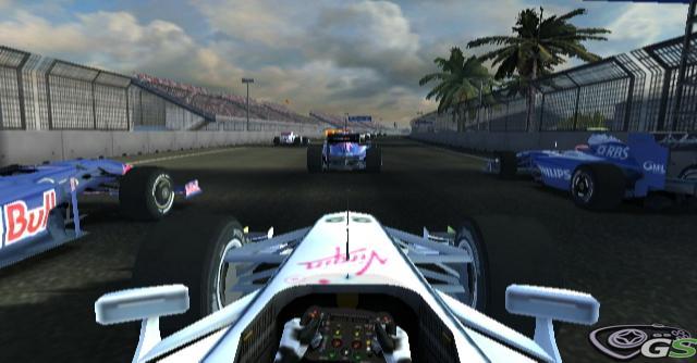 F1 2009 immagine 18325