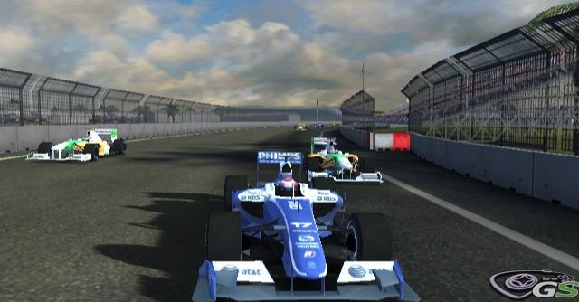 F1 2009 immagine 18327
