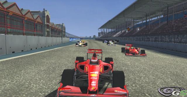 F1 2009 immagine 18329