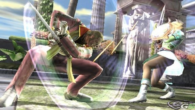 Soul Calibur: Broken Destiny immagine 18480