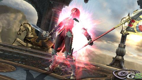 Soul Calibur: Broken Destiny immagine 17339