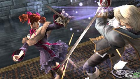 Soul Calibur: Broken Destiny immagine 17344