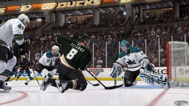 NHL 10 immagine 20009