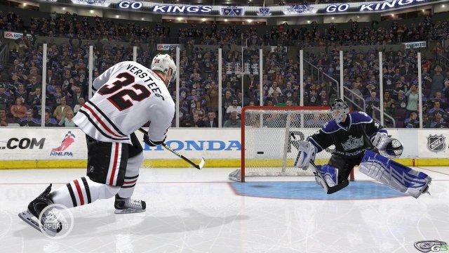 NHL 10 immagine 18584