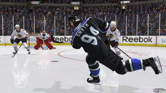 NHL 10 immagine 18586
