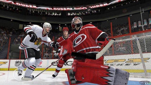 NHL 10 immagine 16265