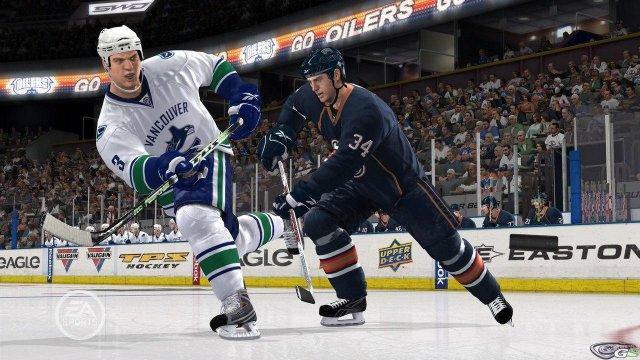 NHL 10 immagine 16267
