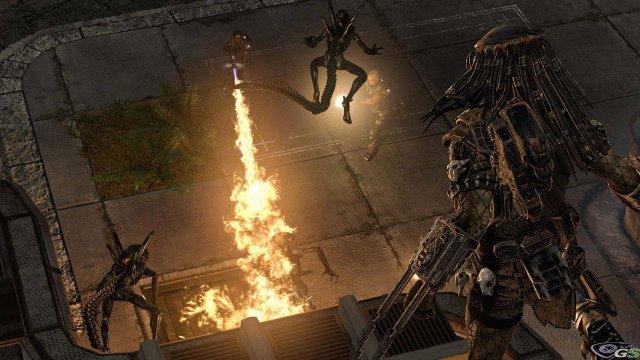 Aliens vs Predator immagine 21173