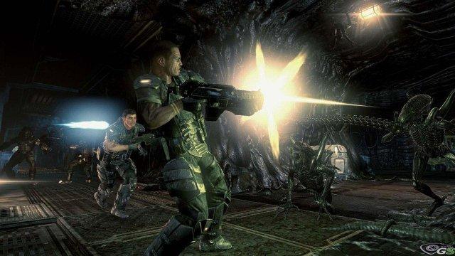 Aliens vs Predator immagine 21179