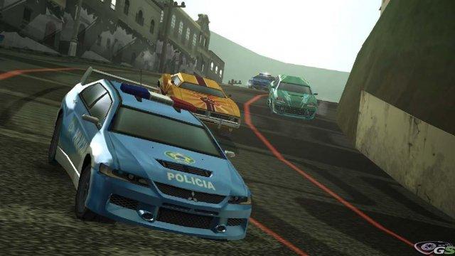 Need For Speed: Nitro immagine 19932