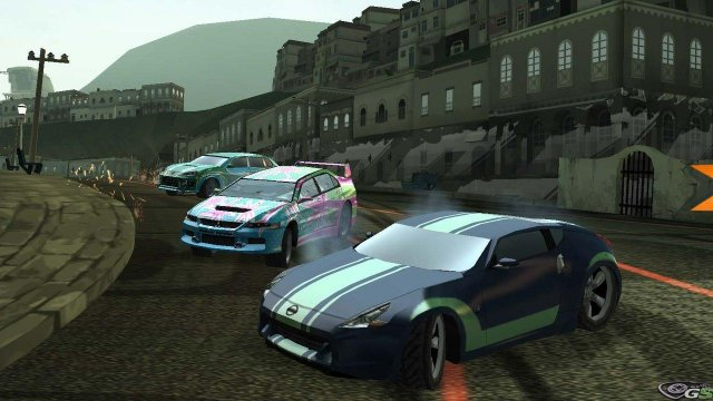 Need For Speed: Nitro immagine 19933
