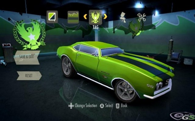 Need For Speed: Nitro immagine 20469