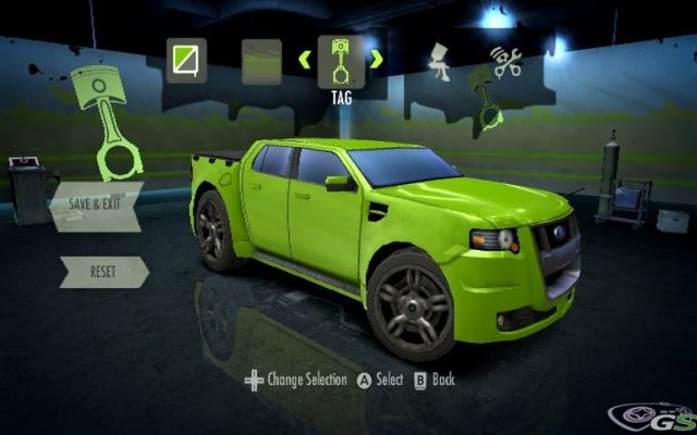 Need For Speed: Nitro immagine 20470