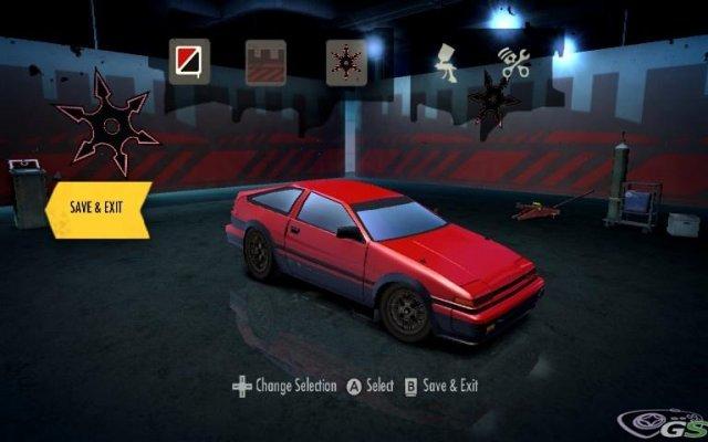 Need For Speed: Nitro immagine 20471