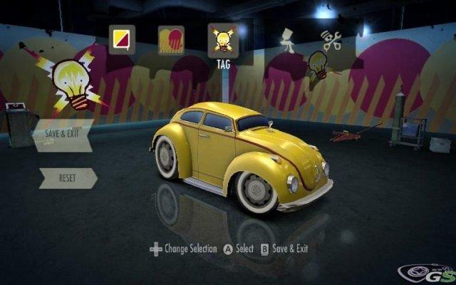 Need For Speed: Nitro immagine 20473