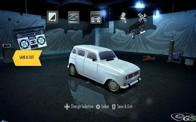 Need For Speed: Nitro immagine 20474