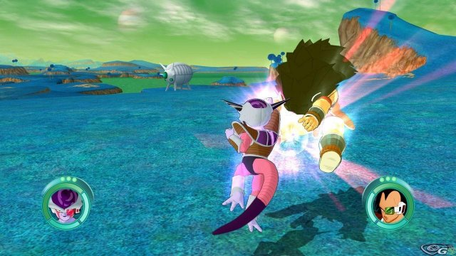 Dragon Ball Raging Blast - Immagine 20373