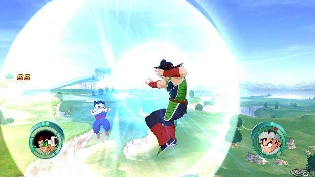 Dragon Ball Raging Blast - Immagine 20375
